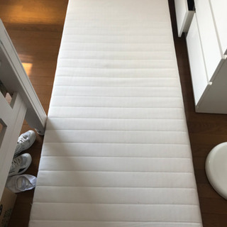 IKEA シングルマットレス