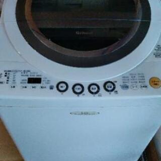 乾燥機4.5キロ(無料)