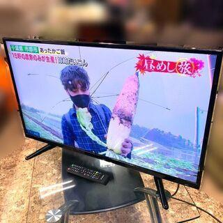 ティーズネットワーク 40V型 液晶テレビ 地上/BS/CSフル...