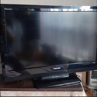 TOSHIBA 32A1 液晶テレビ