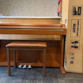 楽器 KAWAI PN2 電子ピアノ 純正箱付き 説明書付き