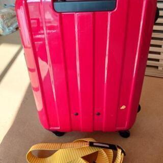 スーツケース ヒデオワカマツ