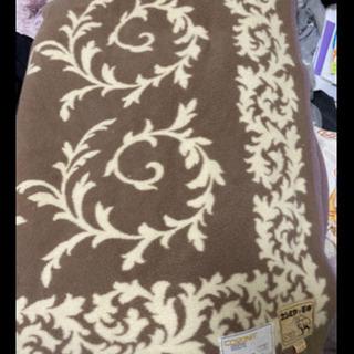 【ネット決済】カシミヤ毛布!