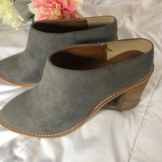 4,000円程度で購入した靴 500円で差し上げます