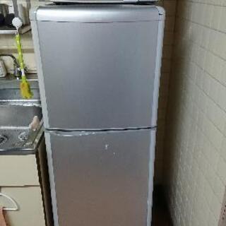 冷蔵庫(二段)