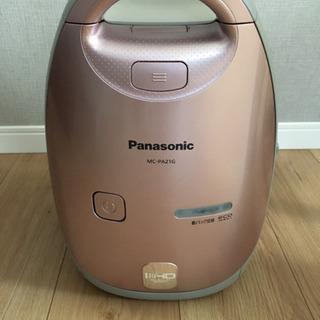 Panasonic掃除機