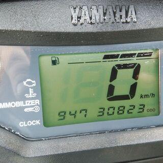 ヤマハマジェスティー125FI 黒 SE27 エンジン始動確認のみ未整備現状販売 - 売ります・あげます