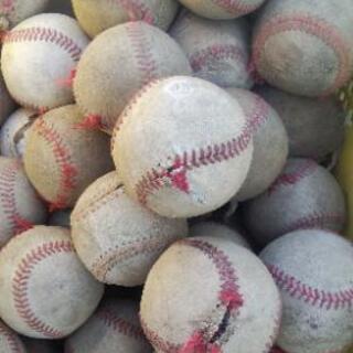 硬式野球ボール、練習用