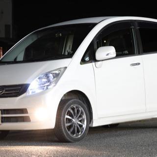 DAIHATSU MOVE ムーヴ L175S 高年式 車検有 ...