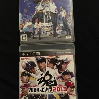 【値下げ】PS3ソフト