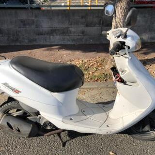 SUZUKI LETS2 灘あり 原チャ 原付 バイク 追記説明 - バイク