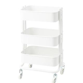 IKEA  ワゴン ロースフルト