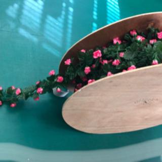 新品 造花 ミニバラガーネット