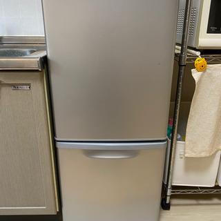 引取者決定✿冷蔵庫 パナソニックの画像