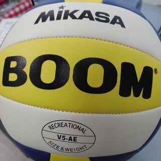 ★【新品】MIKASA ミカサ バレーボール5号 V5-AE★