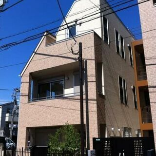 【敷金礼金0】【賃料激安デザイナーズシェアハウス物件】【家具家電...