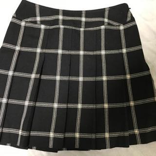 クレージュのスカートあげます!
