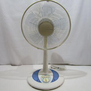 扇風機 EUPA TK-F1207T