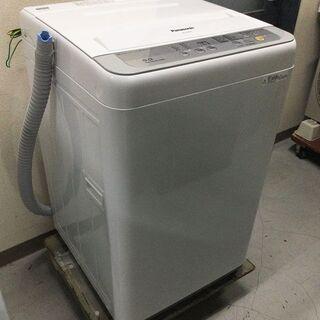 パナソニック Panasonic 全自動洗濯機 5㎏ NA…