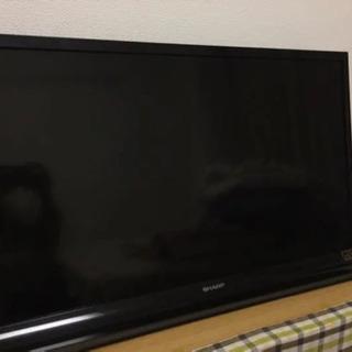【ネット決済】SHARP AQUOS 32型 テレビ