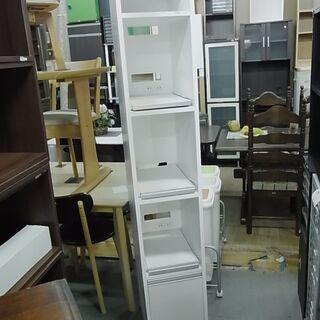 キッチン収納家具 3段スライドテーブル 引き出し 1500…