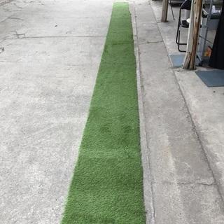 ゴルフの練習に✨芝生シート