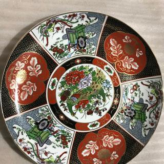 有田焼の大皿