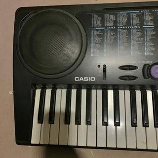 電子ピアノ カシオCTK-541