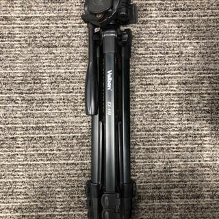 【ネット決済】カメラ用三脚 EX-440 Velbon
