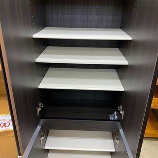 シューズボックス シューズラック 靴箱 日本製 糸島福岡唐津 1119-02 − 福岡県