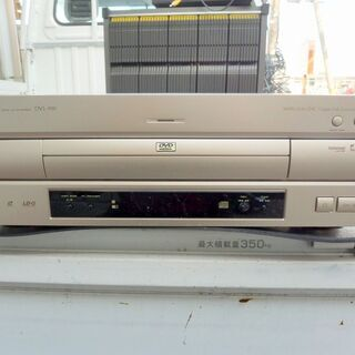Pioneer DVD/レーザーディスク プレーヤー DVL−9...