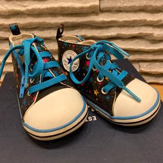 【ネット決済】子供靴④ コンバース オールスター