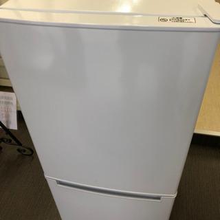 【美品】ニトリ 冷凍冷蔵庫 2019年 106L