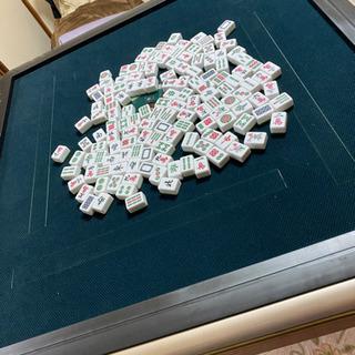 全自動麻雀卓 70000円