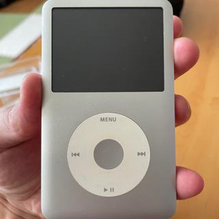 iPod クラシック 160G