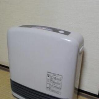 ・東京ガス製ガスファンヒーターSN-A 730FH   10000円