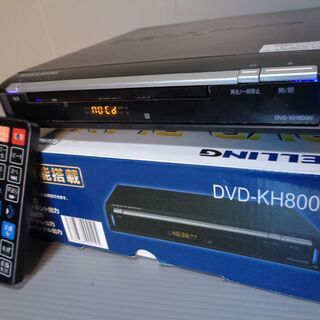 ☆★hf 動作品 SELLING DVDプレーヤー DVD-KH...