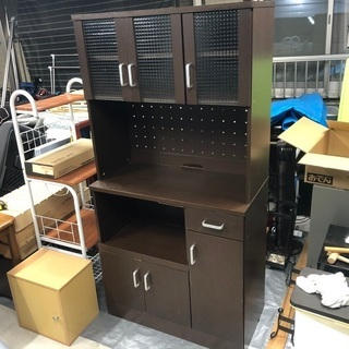 食器棚 (早い方限定!格安処分!)