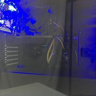 ゲーミング PC i5 2500K GTX1070 - 福井市