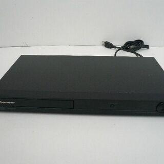 Pioneer/パイオニア DVDプレーヤー DV-2020 確認済み