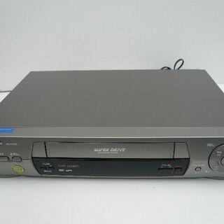 Panasonic パナソニック VHS NV-H120 ビデオ...