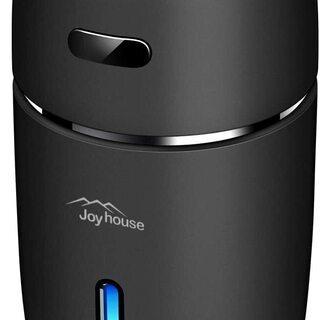 【新品】加湿器 卓上 アロマ 2020進化版 超音波式 加湿器 ...