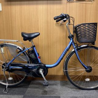 電動アシスト自転車 パナソニックViVi DX BE-END63...