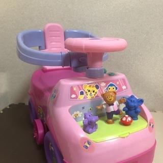 【ネット決済】【値下げ可】トイザらス 車 乗用玩具 【美品】