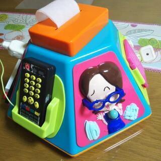 ☆値下げ☆赤ちゃんおもちゃ☆いたずら1才やりたい放題☆ピー…