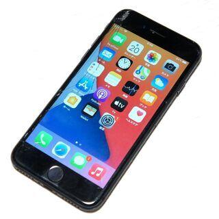 SIMフリー★iPhone 7  32GB ブラック  Appl...