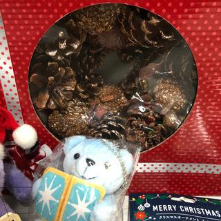 新品未使用 クリスマス 飾り セット - 千葉市