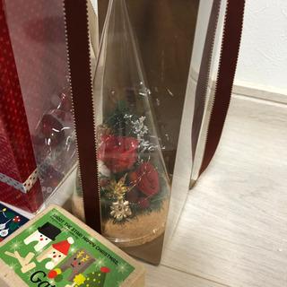 新品未使用 クリスマス 飾り セット - 生活雑貨