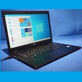 LaVie改128 Core i5 M.2SSD Win10
