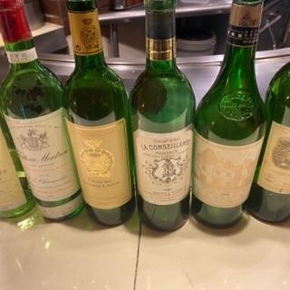 ラグジュアリーワイン会